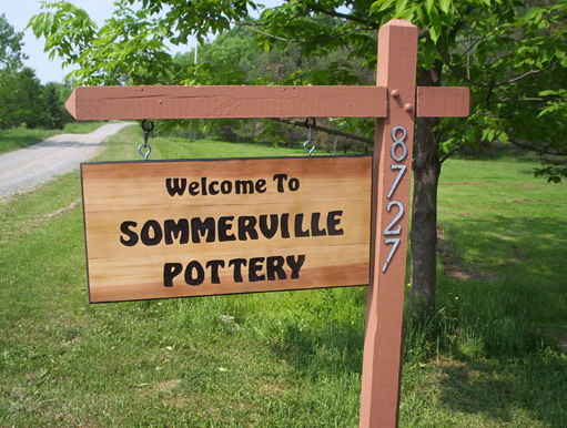 Welcome to Sommerville Pottery
